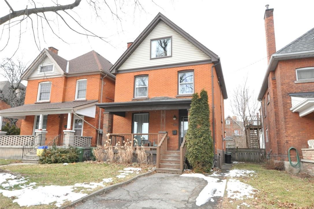 Removed: 120 Sanford Avenue South, Hamilton, ON - Removed on 2020-03-06 06:03:13