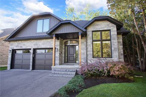 House for sale at 120 Scott St Whitby Ontario - MLS: E4607335
