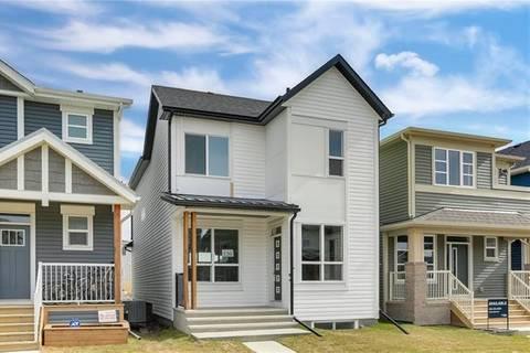 House for sale at 120 Seton Te Southeast Calgary Alberta - MLS: C4244378