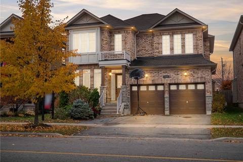 House for sale at 120 Sleepy Hollow Pl Whitby Ontario - MLS: E4621814