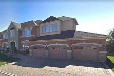 House for sale at 120 Soleil Blvd Aurora Ontario - MLS: N4394346