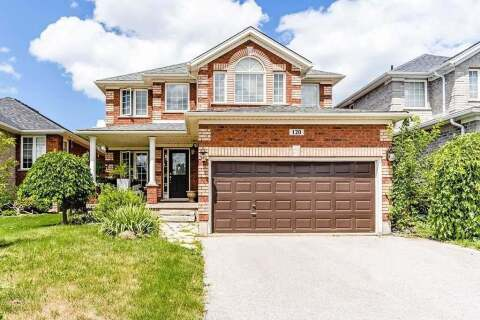 House for sale at 120 Sovereign's Gt Barrie Ontario - MLS: S4864224