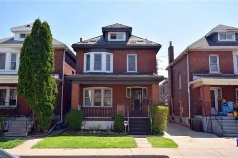 House for sale at 120 Stirton St Hamilton Ontario - MLS: X4630807