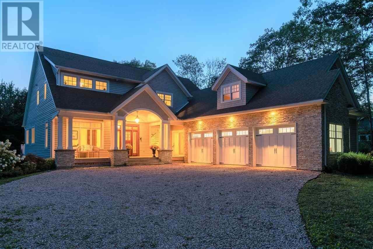 House for sale at 120 Stone Hedges Ln Waverley Nova Scotia - MLS: 202018349