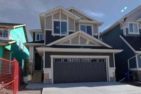 House for sale at 120 Sundown Vw Cochrane Alberta - MLS: C4257358