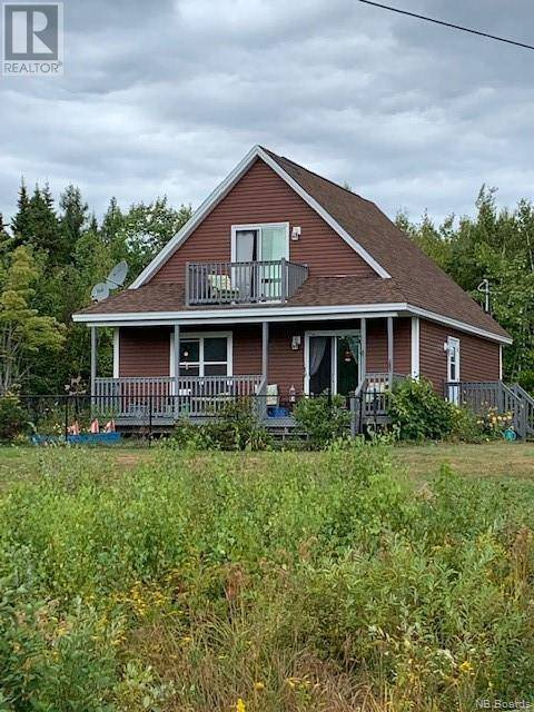 House for sale at 120 Sunset View Ln Grand Lake New Brunswick - MLS: NB042389