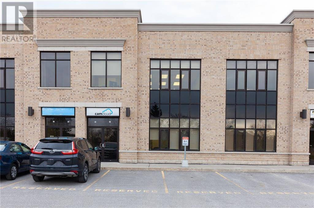 Commercial property for sale at 120 Terence Matthews Cres Ottawa Ontario - MLS: 1174435
