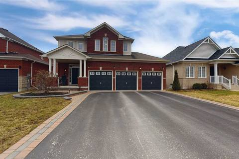 House for sale at 120 The Queensway  Barrie Ontario - MLS: S4731963