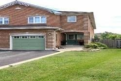 Townhouse for rent at 120 Tiller Tr Brampton Ontario - MLS: W4692395