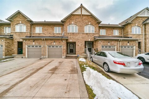 Townhouse for sale at 120 Tomabrook Cres Brampton Ontario - MLS: W5086159
