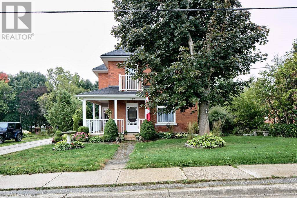 House for sale at 120 Toronto St North Markdale Ontario - MLS: 222211