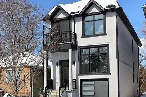 House for sale at 120 Virginia Ave Toronto Ontario - MLS: E4702909
