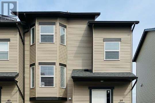 House for sale at 120 Warren Wy Fort Mcmurray Alberta - MLS: FM0189238