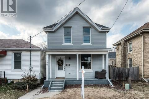 House for sale at 120 Wellington St Cambridge Ontario - MLS: 30726775
