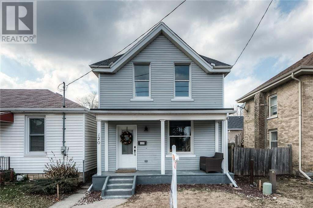 House for rent at 120 Wellington St Cambridge Ontario - MLS: 30809540