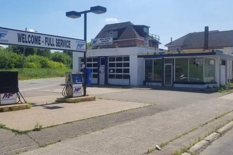 Commercial property for sale at 120 Wellington St W Sault Ste. Marie Ontario - MLS: SM124478