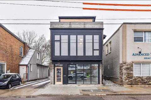 Commercial property for sale at 120 Westminster Dr Cambridge Ontario - MLS: X4739519