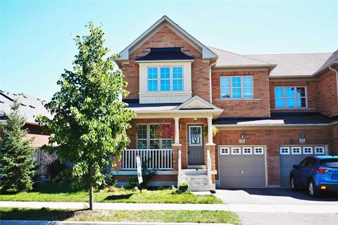 Townhouse for rent at 120 Weston Dr Milton Ontario - MLS: W4468046