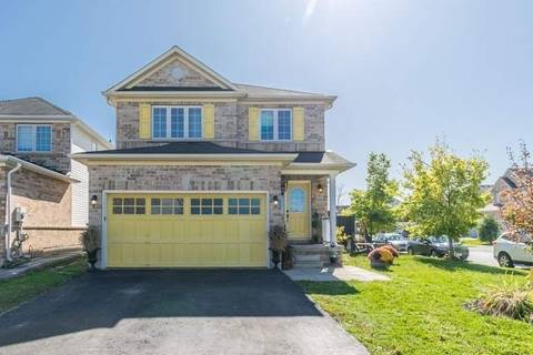 House for sale at 120 White Cres Barrie Ontario - MLS: S4630211