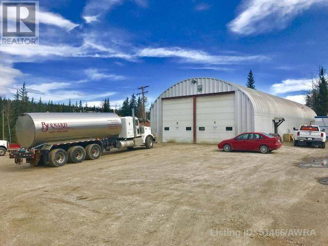 Commercial property for sale at 120 Williams Rd Hinton Valley Alberta - MLS: 51466