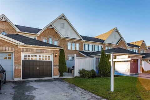 Townhouse for sale at 120 Williamson Dr Ajax Ontario - MLS: E4957526