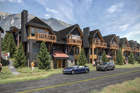 1200 Three Sisters  Parkway, Canmore | Image 1