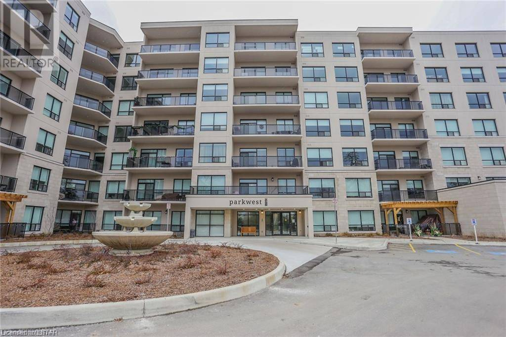 Condo for sale at 215 Commissioners Rd West Unit 1200 London Ontario - MLS: 251620