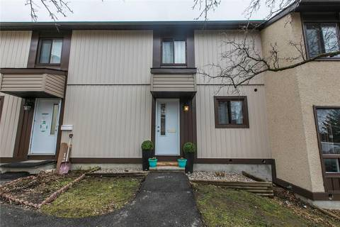 Townhouse for sale at 1200 Bethamy Ln Ottawa Ontario - MLS: 1147917