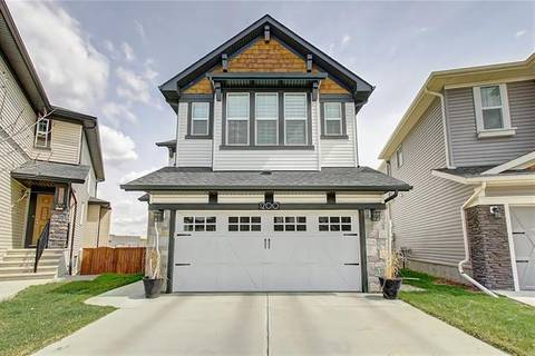 House for sale at 1200 Brightoncrest Green Southeast Calgary Alberta - MLS: C4244331