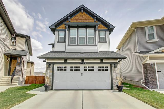 Removed: 1200 Brightoncrest Green Southeast, Calgary, AB - Removed on 2019-06-08 05:42:27