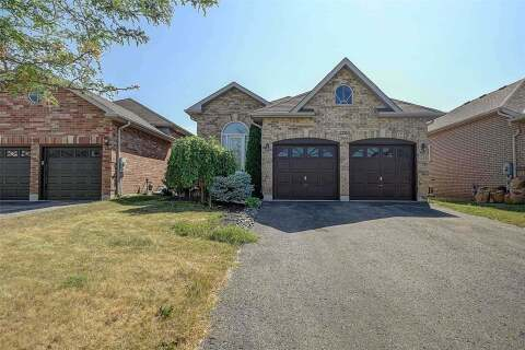 House for sale at 1200 Gina St Innisfil Ontario - MLS: N4809394