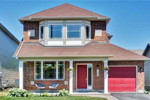 House for sale at 1200 Halton Te Kanata Ontario - MLS: 1199227