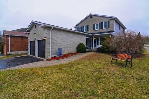 House for sale at 1200 Maple Gate Rd Pickering Ontario - MLS: E4420503