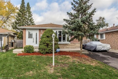 House for sale at 1200 Mary Ave Cambridge Ontario - MLS: 40038886
