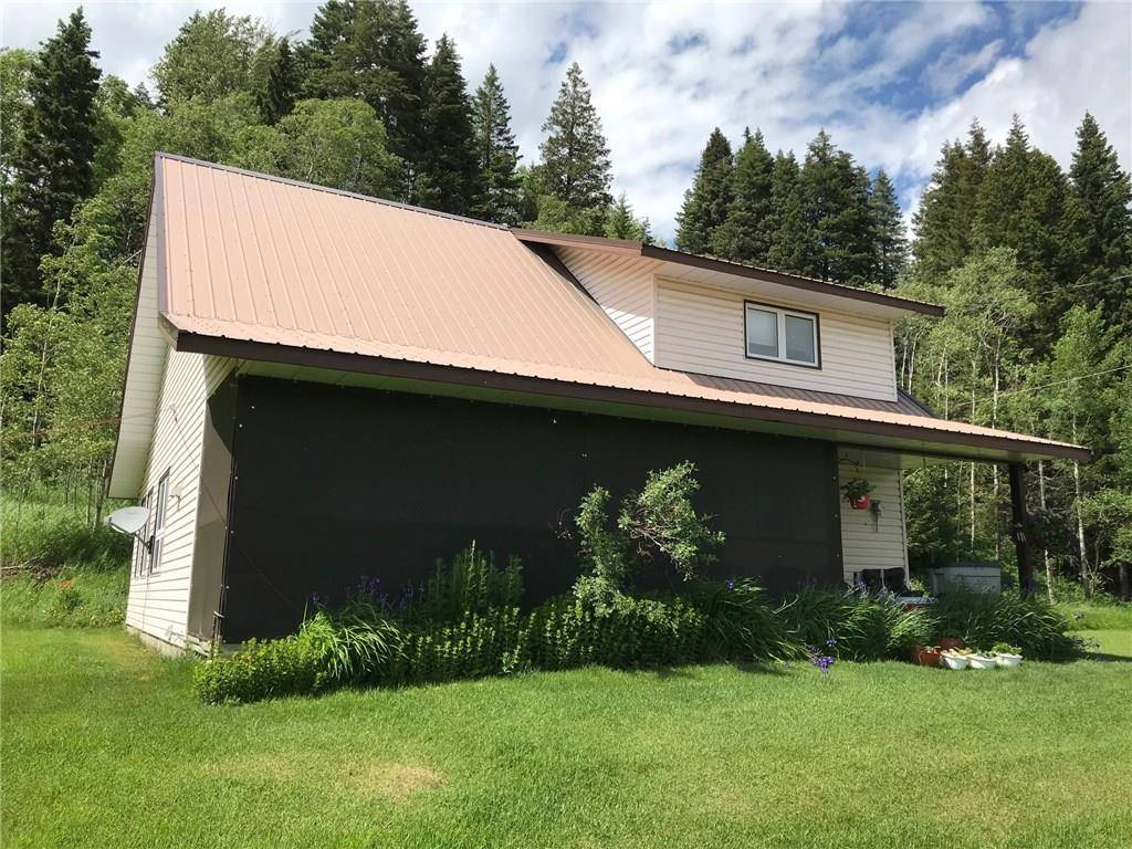 House for sale at 1200 Matevic Road  Sparwood British Columbia - MLS: 2438751