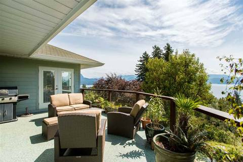 House for sale at 1200 St Andrews Rd Gibsons British Columbia - MLS: R2382937