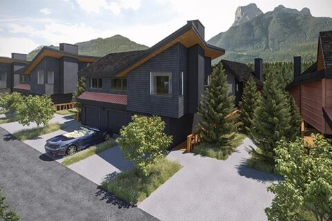 Townhouse for sale at 1200 Three Sisters Pw Canmore Alberta - MLS: A1043210
