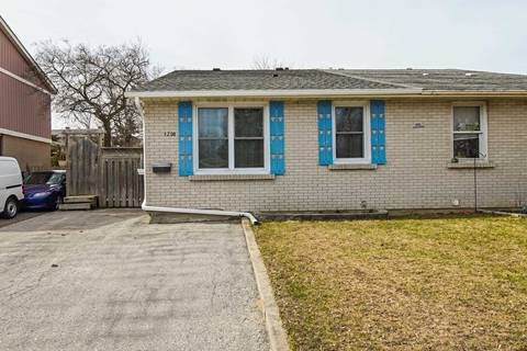 Townhouse for sale at 1200 Trowbridge Dr Oshawa Ontario - MLS: E4732932