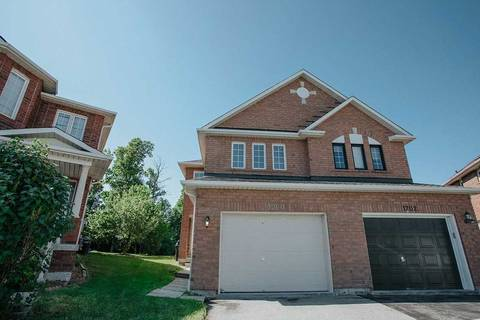Townhouse for sale at 1200 Windbrook Grve Mississauga Ontario - MLS: W4649211
