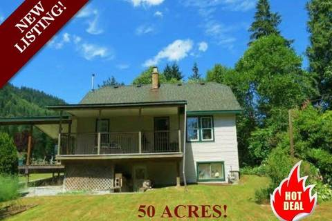 Residential property for sale at 12001 Stave Lake Rd Mission British Columbia - MLS: C8024474