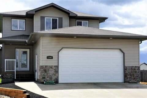 House for sale at 12002 103b St Grande Prairie Alberta - MLS: A1012758
