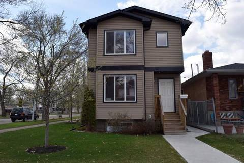 Townhouse for sale at 12002 95a St Nw Edmonton Alberta - MLS: E4148357