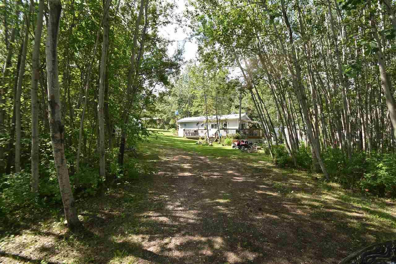 Residential property for sale at 12002 Twp Rd Rural St. Paul County Alberta - MLS: E4190454