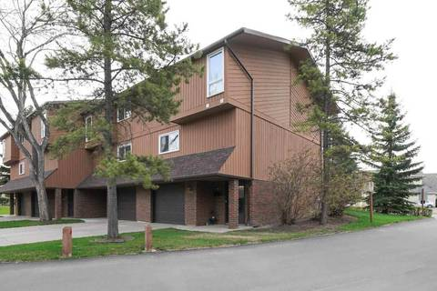 Townhouse for sale at 12004 157 Ave Nw Edmonton Alberta - MLS: E4156990