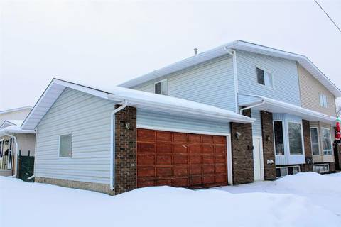 Townhouse for sale at 12005 129 Ave Nw Edmonton Alberta - MLS: E4141082