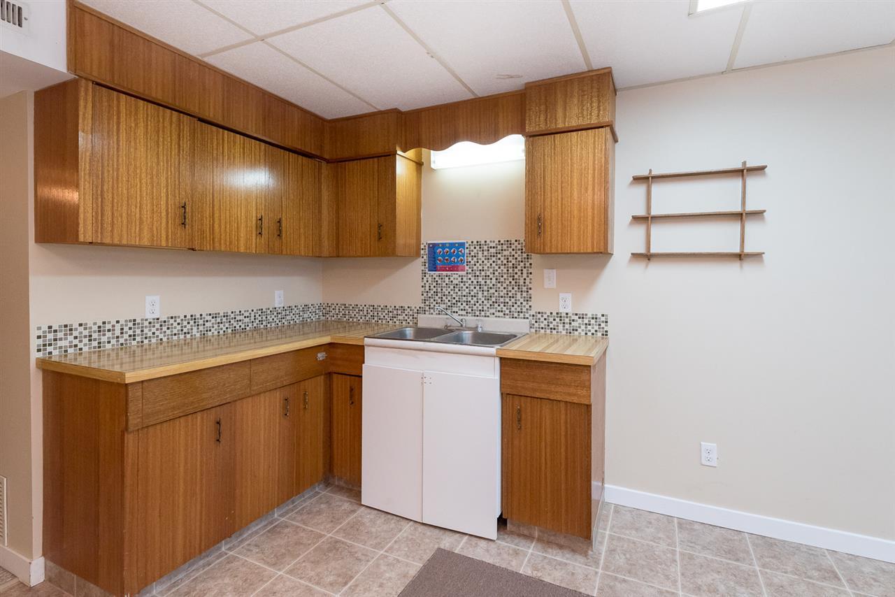 For Sale: 12006 123 Street, Edmonton, AB   4 Bed, 2 Bath House for $269,900. See 28 photos!