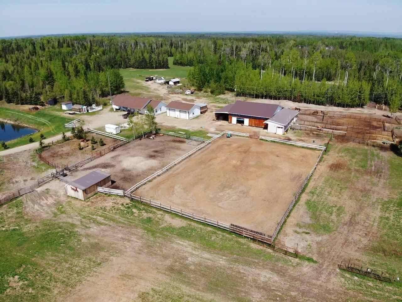 House for sale at 12006 Twp Rd Rural Yellowhead Alberta - MLS: E4151243