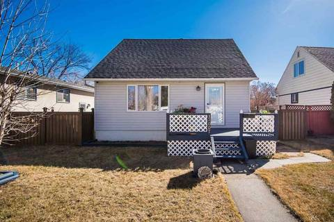 House for sale at 12007 59 St Nw Edmonton Alberta - MLS: E4151107