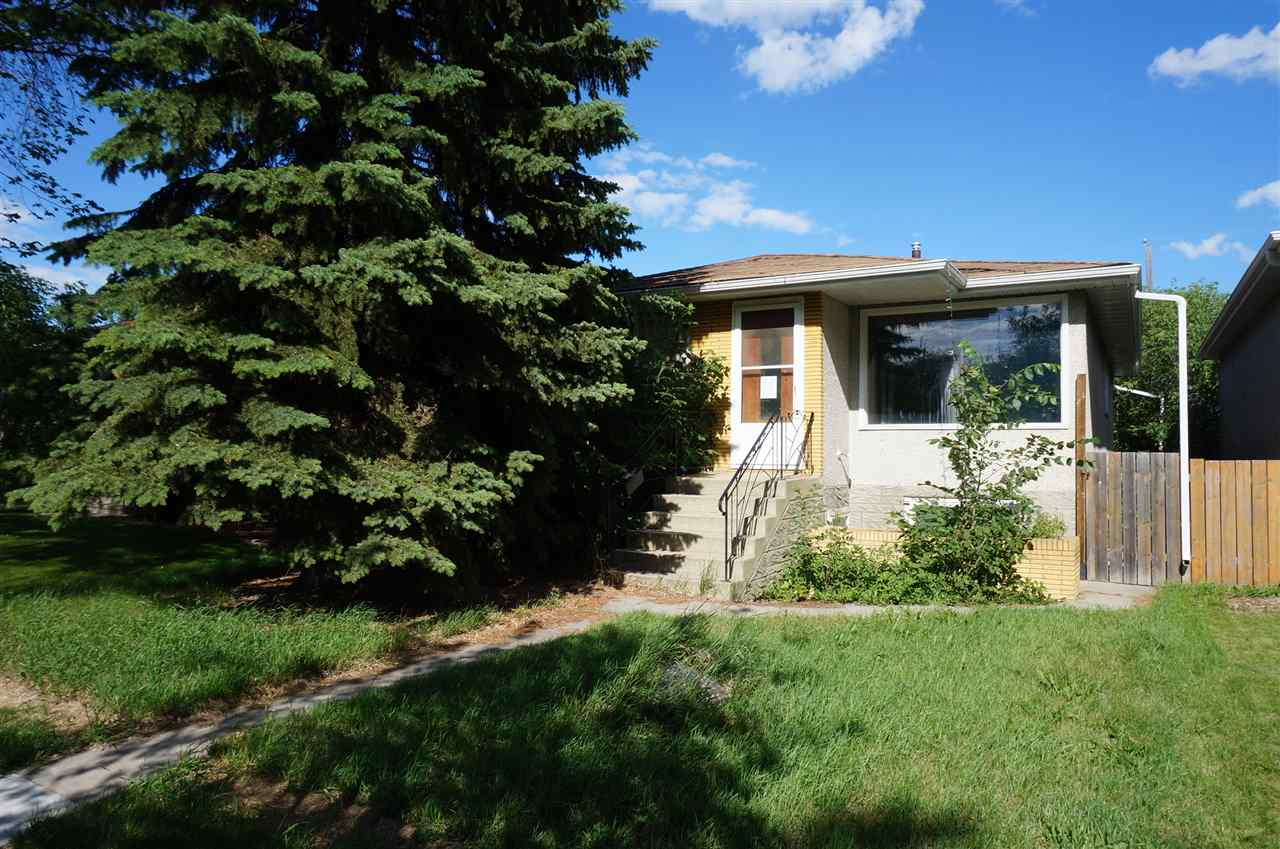 For Rent: 12009a 64 Street, Edmonton, AB | 4 Bed, 1 Bath House for $222,900. See 22 photos!