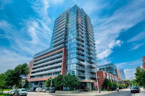 Apartment for rent at 1 Cole St Unit 1201 Toronto Ontario - MLS: C4689133